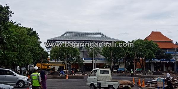 Pelindo Benoa Bali